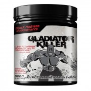 Black Madness Gladiator Killer