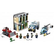 LEGO® City 60140 Provala buldožerom