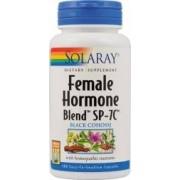Female Hormone Blend Solaray Secom 100cps