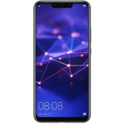 "Telefon Mobil Huawei Mate 20 Lite, Procesor Octa Core 1.7GHz / 2.2GHz, LTPS IPS Multitouch 6.3"", 4GB RAM, 64GB Flash, Camera Duala 20+2MP, 4G, Wi-Fi, Dual Sim, Android (Negru) + Cartela SIM Orange PrePay, 6 euro credit, 6 GB internet 4G, 2,000 minute nati"
