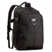 Раница CATERPILLAR - Backpack Extended 83 436-01 Черен