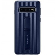 Samsung Etui Protective Standing Cover do Galaxy S10 EF-RG973CBEGWW Czarny