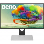 Benq PD2710QC - WQHD IPS Monitor