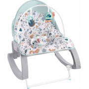 Balansoar Fisher-Price Infant to Toddler Deluxe