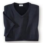 Zimmerli Micromodal®-shirt, -slip of -pants, 52 - zwart - shirt