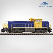 Locomotiva diesel Vlossloh G1700, Piko 59416