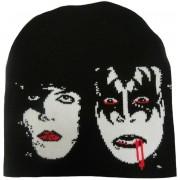 Kiss Dynasty Knitted Ski Hat