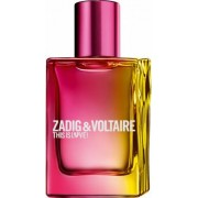 Zadig & Voltaire This Is Love! For Her edp 30ml