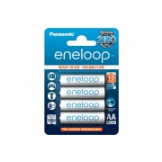 Panasonic Eneloop BK-3MCCE - 4ks baterii reincarcabile AA Eneloop NiMH/1,2V/1900mAh