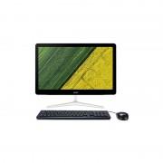 Sistem All in One Acer Aspire Z24-890 23.8 inch FHD Intel Core i5-8400T 8GB DDR4 1TB HDD 128GB SSD Black