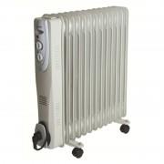 Calorifer electric cu ulei HOME FKOS13 2500W 13 elementi