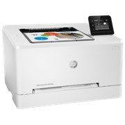 HP Color LaserJet Pro M254dw Printer - Print up