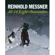 Fotoboek All 14 Eight-thousanders | Crowood