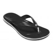 Crocs Crocband™ TeenSlippers Unisex Black 37