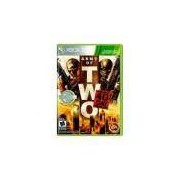 Jogo Army of Two: The 40th Day - Xbox 360