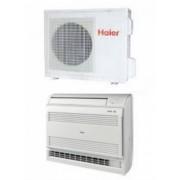 Haier climatizzatore / condizionatore haier 9000 btu AF09AS1ERA 1U09BS3ERA monosplit inverter console NUOVA GAMMA