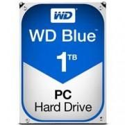 WESTERN DIGITAL WD BLUE HDD 3.5 1TB SATA3 (DK)