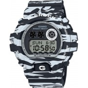 Ceas barbatesc Casio G-Shock GD-X6900BW-1ER 10-Year Battery Life Black and White