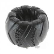 Oxballs Grinder 1 Small Ball Stretcher Black EOXB-2935