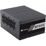 Corsair SF600 600W SFX Zwart power supply unit