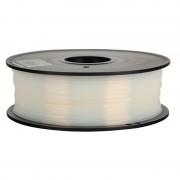 Filament pentru Imprimanta 3D 1.75 mm PLA 1 kg - Transparent