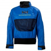 Helly Hansen Kids Junior Hp Smock top Azul 140/10