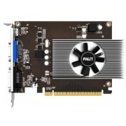 Placa Video Palit GeForce Gt 730, 4GB, GDDR5, 64 bit