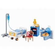 Child Hospital Room
