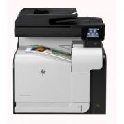 HP Stampante Multifunzione Laser HP Jet M570Dw A Colori A4