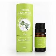 Essential Oil - Aroma Diffuser - Lemon & Eucalyptus
