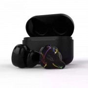 SABBAT X12 Pro TWS True Wireless Bluetooth 5.0 Headset Earphone with Charging Box - Dancer