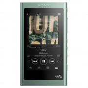 MP3 плеер Sony NW-A55 Green