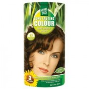 Hennaplus Long Lasting Colour 5.3 Light Gold Brown