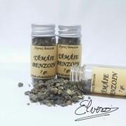 Tamaie Benzoin, Styrax Benzoin, tamaie naturala
