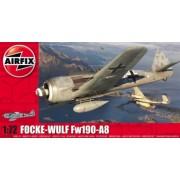Airfix 01020A - 1 72 Focke Wulf Fw190A-8
