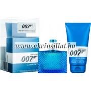 James Bond 007 Ocean Royale ajándékcsomag