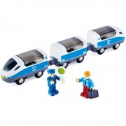 Trenulet Intercity HAPE