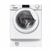 Candy CBWM 712D-S Integrado Carga frontal 7kg 1200RPM A+++ Color blanco lavadora