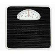 Ruhi Large Surface Iron Analog Weighing Scale (Black) Weighing Scale(Black)