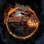 Judas Priest - A Touch of Evil (0886975459728) (1 CD)