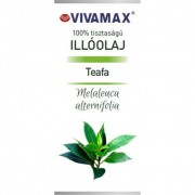 Vivamax Teafa illóolaj 10ml