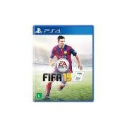 Game Ps4 Fifa 15