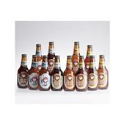 常陸野ネストビール 4種飲み比べ 12本セット
