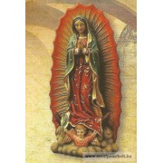 Guadalupei Szűz Mária