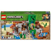 LEGO Minecraft: The Creeper Mine (21155)