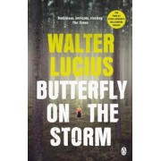Butterfly on the Storm, Paperback