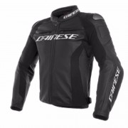 DAINESE Blouson Dainese RACING 3 PERF. LEATHER JACKET