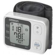 Апарат за кръвно налягане Omron RS3, индикатор за правилно поставен маншет, индикатор при аритмия, бял