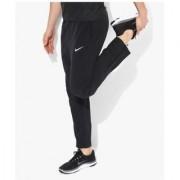 Nike Blackj Polyester Trackpants for Men