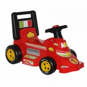Ride-on masina de curse F1, Molto